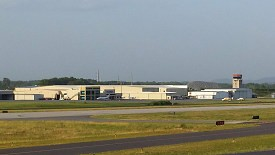 Cobb County Airport - McCollum Field